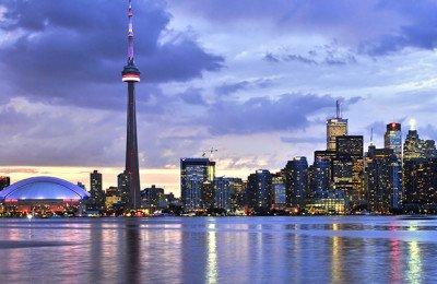 Тур по Торонто