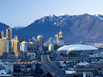 Тур по Ванкуверу