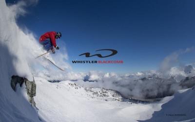 Лыжные курорты Канады
