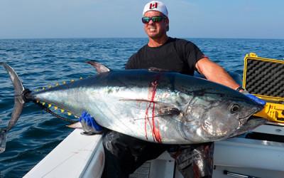 Рыболовные туры по Канаде и Америке