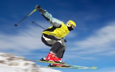 Туры в Канаду зимой, лыжные курорты Канады
