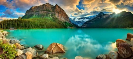 Эксклюзивные многодневные туры по Канаде