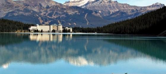 Многодневные экскурсионные туры по Канаде