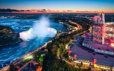 Самые популярные тур маршруты в Канаде