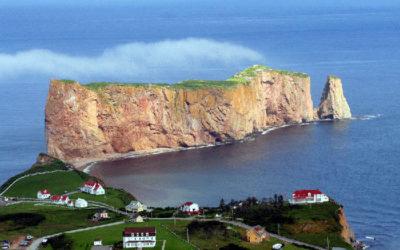 Удивительные девять мест для отдыха в Квебеке
