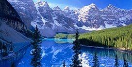 Туры в Канаду, лучшие путешествия и экскурсии