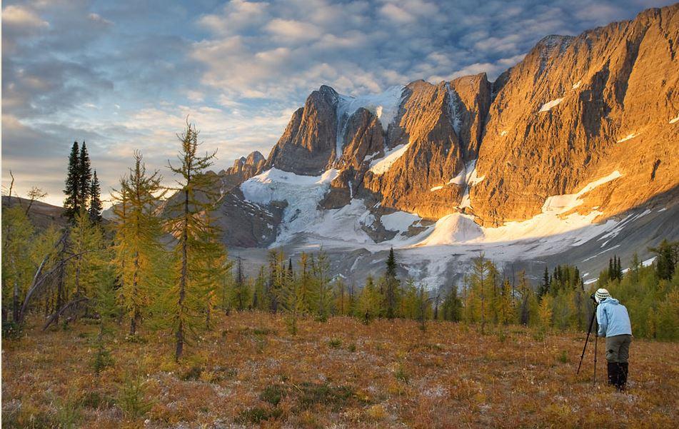 За западной территорией Канады закрепилось множество мифов