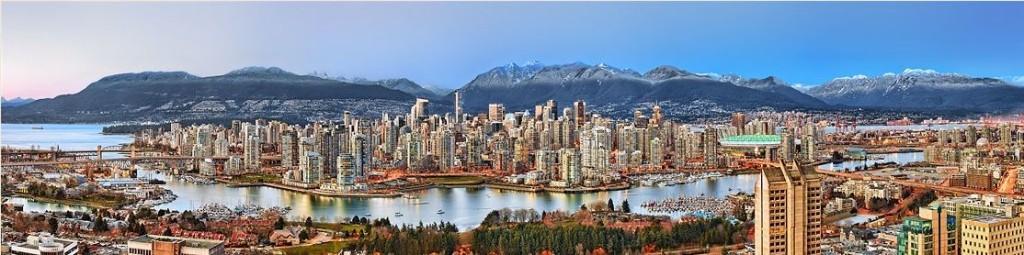 Ванкувер│Туры и экскурсии круглый год