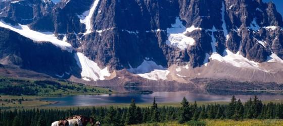 Туристическая Канада