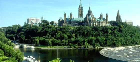 Топ 10 в Канаде