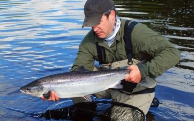 Рыбалка в Канаде