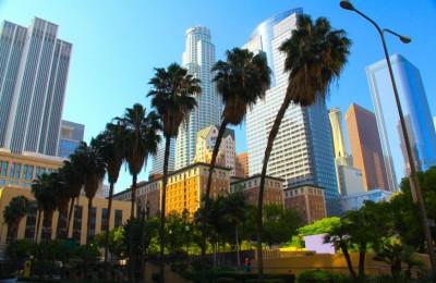 Обзорный тур по Лос-Анджелесу