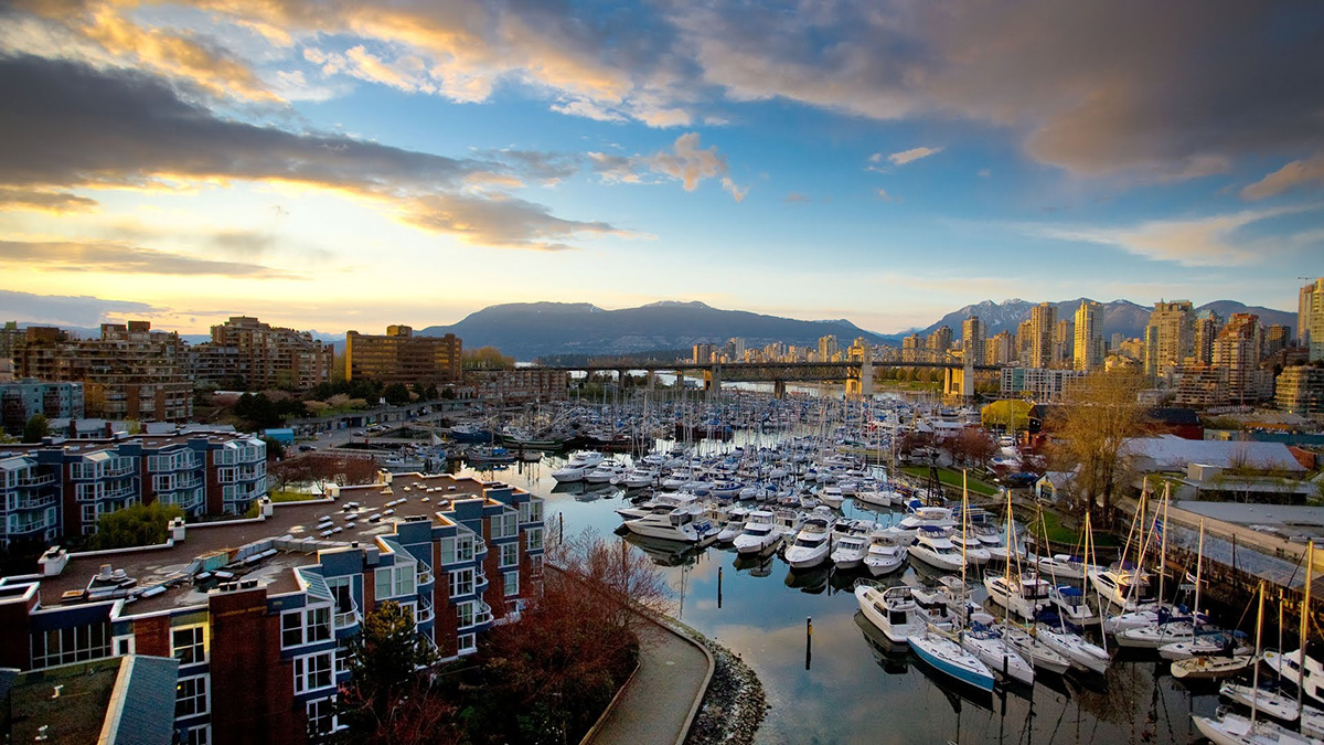Канада лучшая страна для путешествий в 2017 году