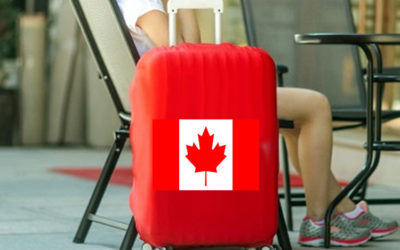 Опасные путешествия для канадцев