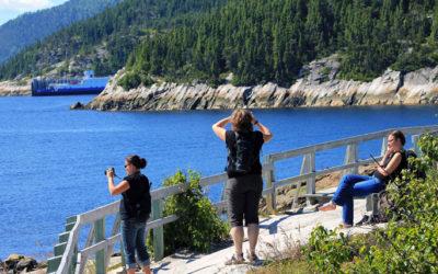 Лучшие хайкинг маршруты вблизи Ванкувера